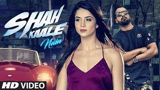 SHAH KAALE NAIN (Teaser) Taj Minhas, Fateh   Latest Punjabi Song 2017