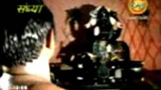 Aarti Shani Dev ji @  Shree Sidh Shakti Peeth Shanidham Asola, Fatehpur Beri, Mehrauli, New Delhi