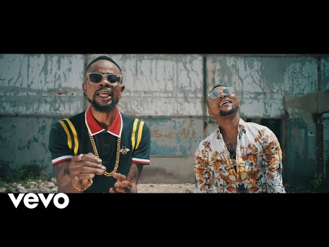 HHS - Shope [Official Video] ft. Oritsefemi