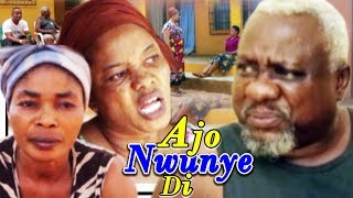AJO NWUNYE DI Season 1amp2 - 2019 Latest Nigerian Nollywood Igbo Movie Full D