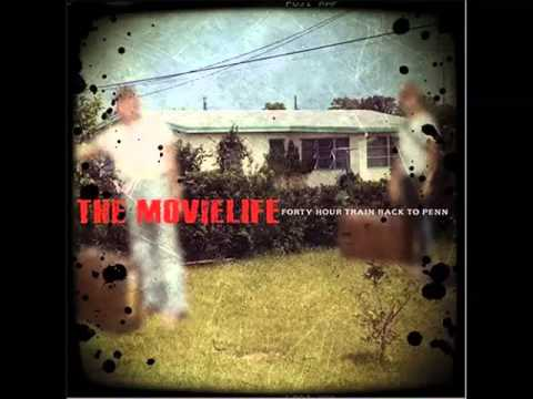 The Movielife - Forty hour train back to penn (2003 - FULL ALBUM)