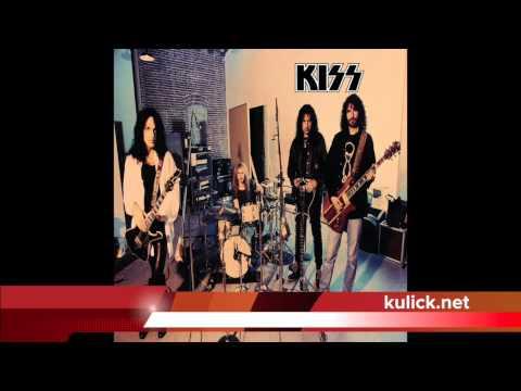 Bruce Kulick - KISS / Grand Funk Railroad (June 2015 interview)