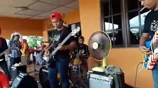 Kamelia by fgb band