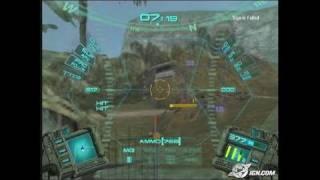 GunGriffon: Allied Strike Xbox Gameplay_2004_12_03_1