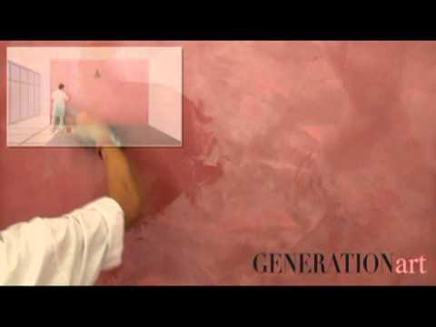 Ambiente colore   decorazioni pareti   damask sensation cap ...