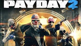 PayDay 2 Как быстро получить уровень, заработать много денег и прокачать оружие