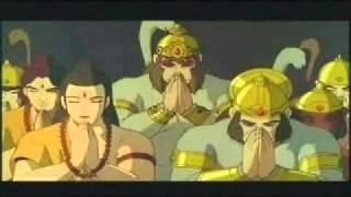 RAMAYANA -  Spanish subtitle (4-9)