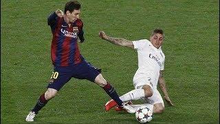 Barcelona News Round-Up - ft Verratti
