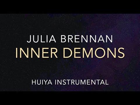 [Instrumental/karaoke] Julia Brennan - Inner Demons [+Lyrics]