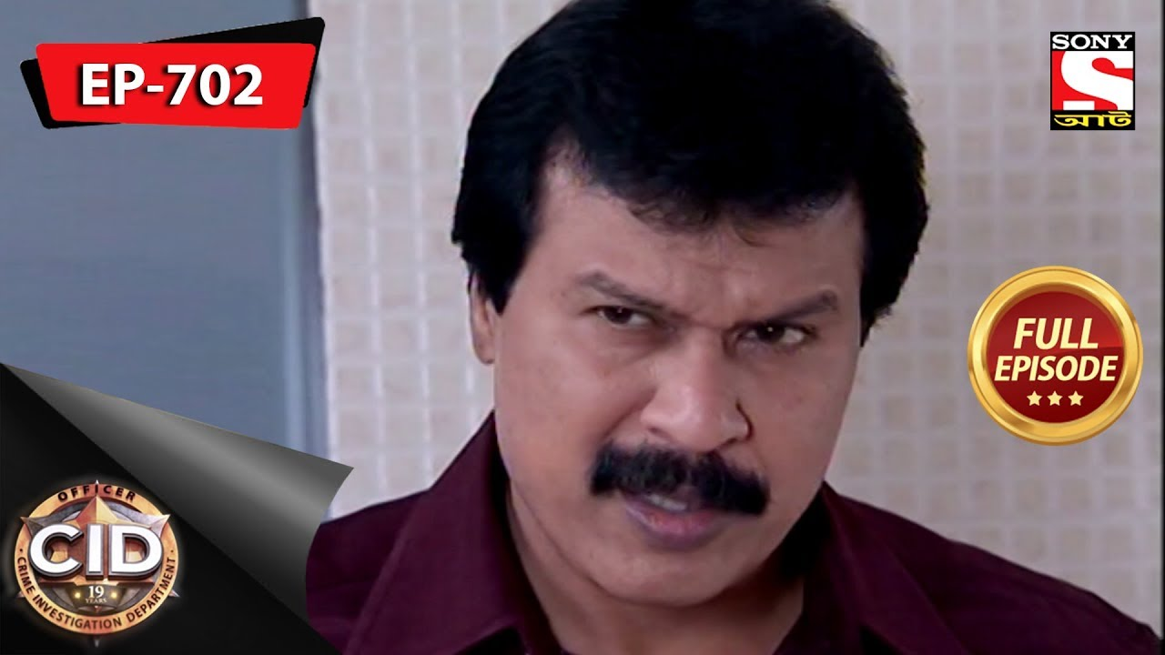 Cid episode 1109