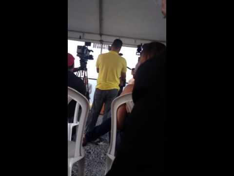 Fala do Governador de Mato Grosso Pedro Taques