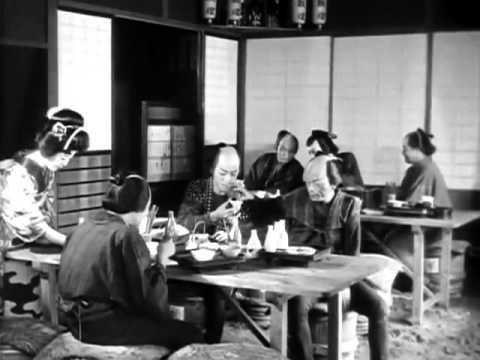 Serpent / 雄呂血 (1925) (EN/RU)