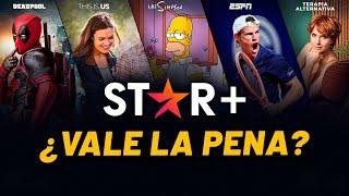 Star Plus Latinoamérica ¿Vale la Pena? (precio, contenido y más)