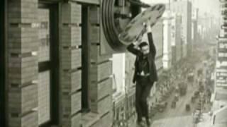 Harold Lloyd Compilation