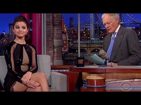Selena Gomez THUG Moments
