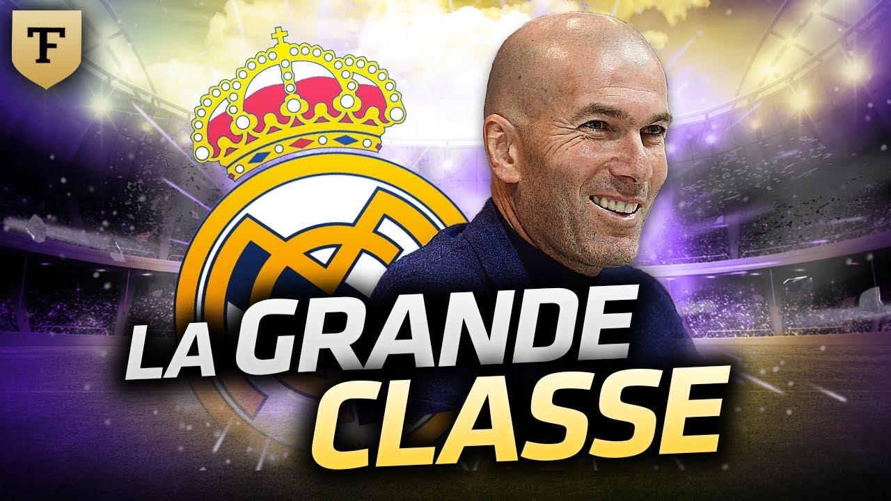 Zidane dit stop au Real ! Les enfants de Messi sont des stars - La Quotidienne #263