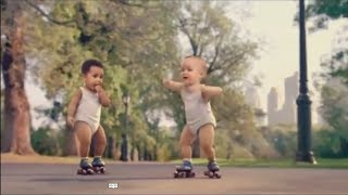 AMAZING BABY DANCING Don't Lost This Video (SHARE)