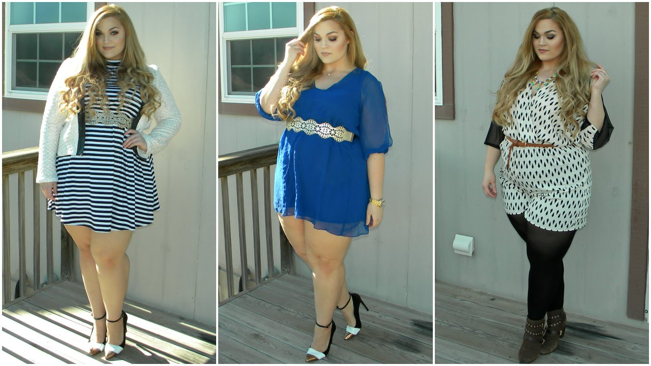 The Curvy Diaries Spring Trends Lookbook With Fashion To Figure Plus Size You