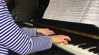 """""""Гостья из будущего"""" на фортепиано / Прекрасное далеко / Любимая музыка детства"""