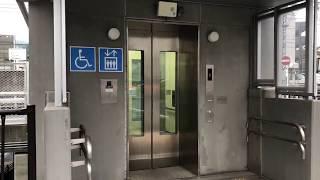 フジテックエレベーター (エクシオール) 照明が消えるまで待ってみた thumbnail