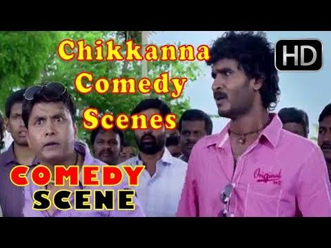 Sharan Comedy Scenes - Sharan and...
