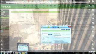 Открытие портов на роутере (маршрутизаторе) TP-Link TL-WR340G