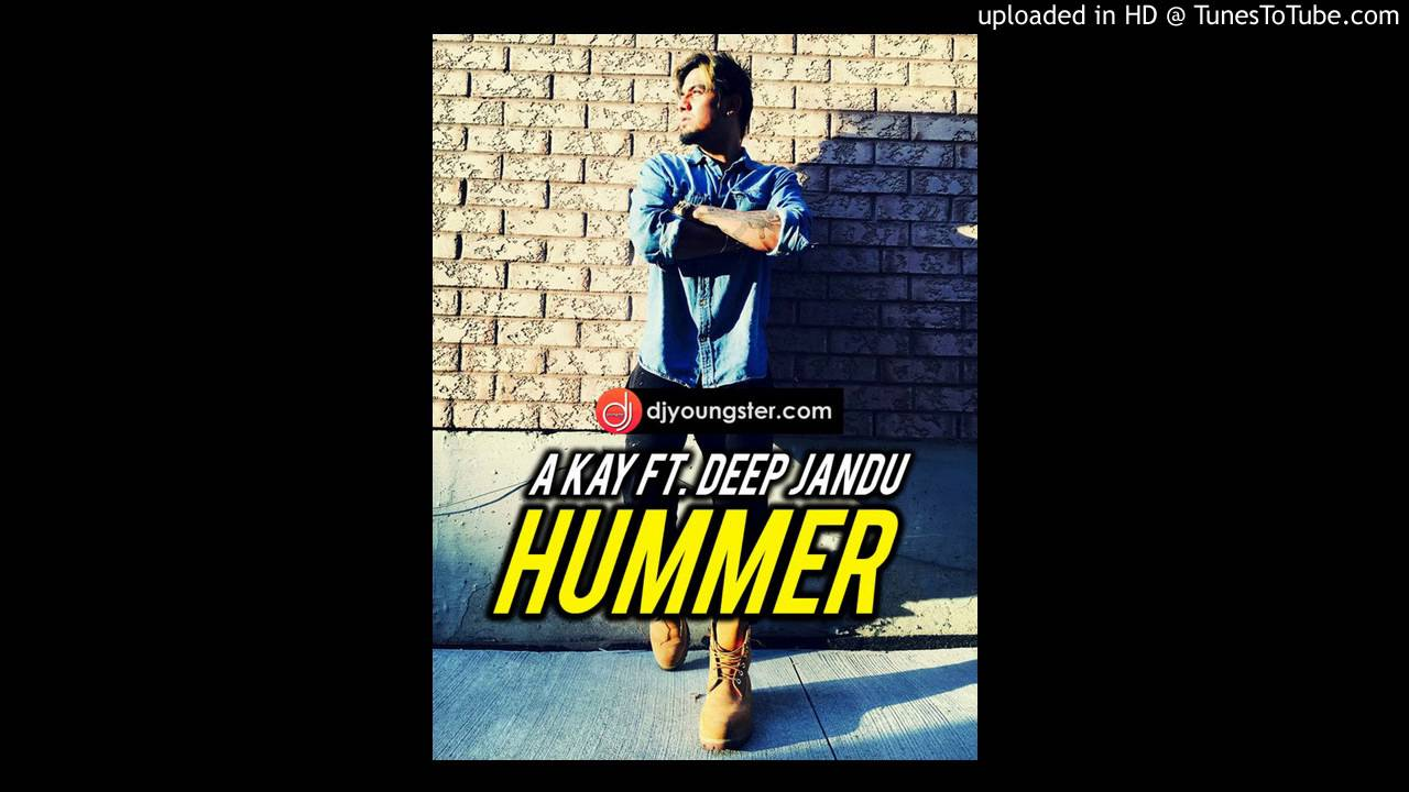Hummer By A Kay Full Song With Lyrics in The Description ... | hummer lyrics
