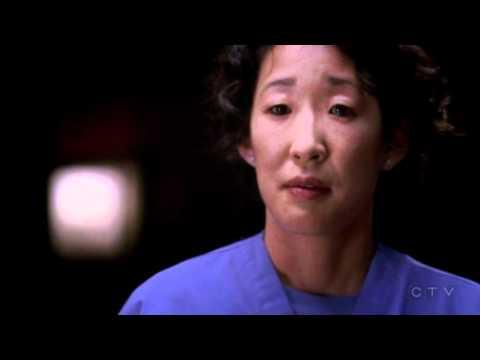 Greys Anatomy - It`s Unbearable (Cristina Yang)