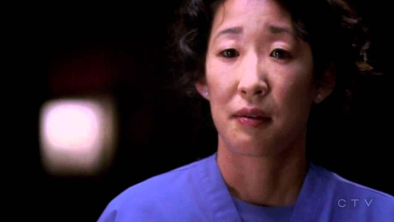 Greys Anatomy - It`s Unbearable (Cristina Yang) - YouTube