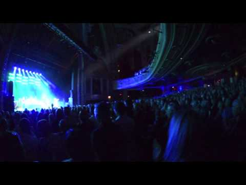 LIVERPOOL EMPIRE ONE NIGHT OF QUEEN