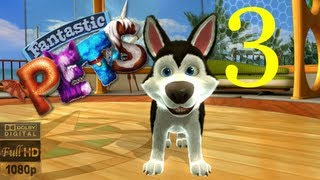 Fantastic Pets - XBOX360 with KINECT Part 3 TRUE HD - QUALITY 1080p