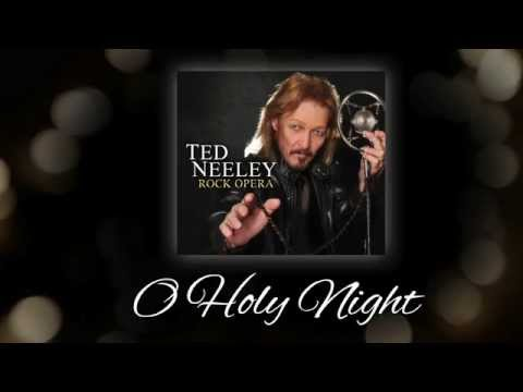 Ted Neeley - O Holy Night (Official)