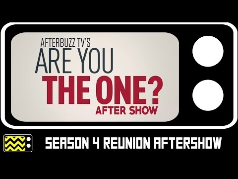 Are You The One? Season 4 Reunion with the Cast | AfterBuzz TV