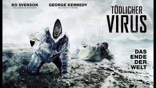 Tödlicher Virus - Das Ende der Welt (Sci-Fi, Thriller in voller Länge, ganzer Film auf Deutsch)