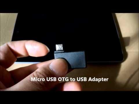 nexus7 and microsd 64G