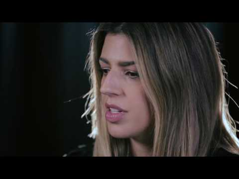 Brooke Ligertwood (Hillsong Worship) - My Testimony - Air1 All Access