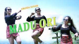 Madu Ori - Amanda Savana (Official Video Music )