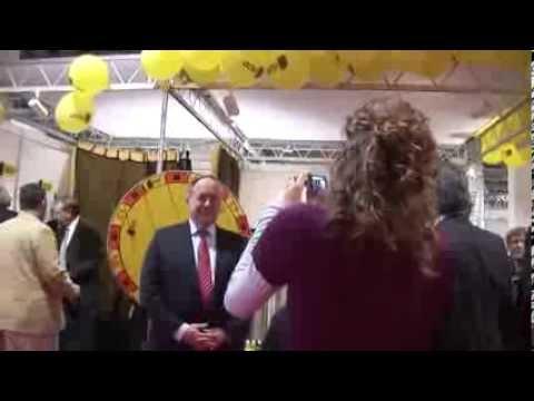 BDP Videonews Special von der Muba 2011