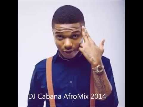 Latest hot African music: 2014 Afrobeat