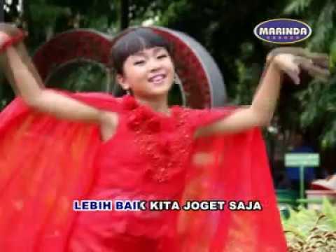 JARAN GOYANG-MILA-ALBUM KIDS JAMAN NOW-MARINDA RECORD