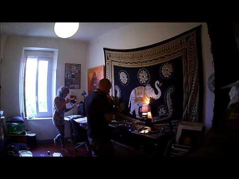Dubplate #3 - Dubwise / Dnb - Azotek feat Amanda