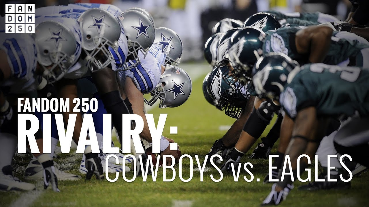 The internet is roasting the NFC East and it's amazing