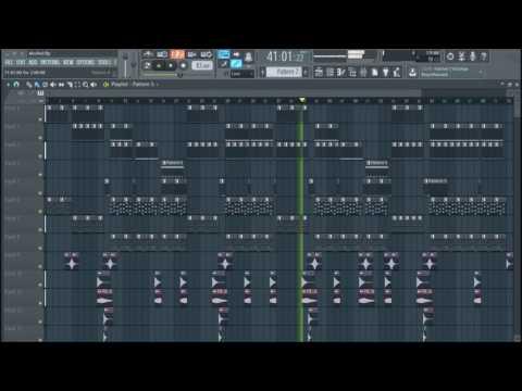 Alcohol Instrumental   Paul G Ft Karan Aujla   Harj Nagra   Sukh-Beatzz   2017