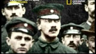 El Surgimiento de Hitler - Documental a Color - Parte 1