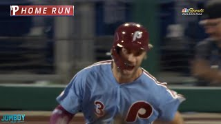 Bryce Harper hits a walk-off grand slam, a breakdown