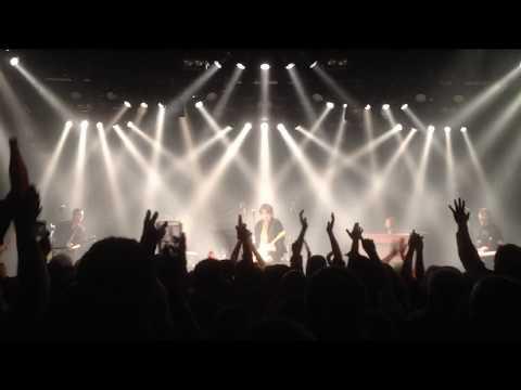 "54-40 ""Assoholic"" Live 2017 Vancouver BC"