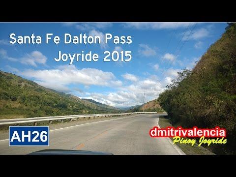 Pinoy Joyride - Ah26 Santa Fe Dalton Pass (NB) Joyride