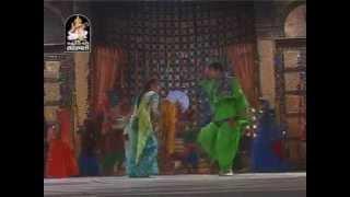 Mataji Na Garba- Kirtidan Gadhvi | CHANDI CHAMUNDA CHOTILA VALI | Non stop Garba
