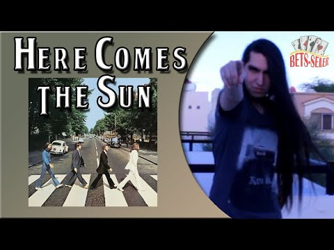 ♥♠ Here Comes The Sun - The Beatles (Cover) ♦♣