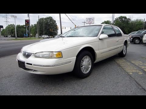 1996 mercury cougar xr7 v8 start up exhaust and in depth tour youtube 1996 mercury cougar xr7 v8 start up exhaust and in depth tour